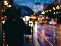 kvreme za kišobran