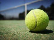 Tenis, teniska loptica