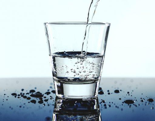 bez vode