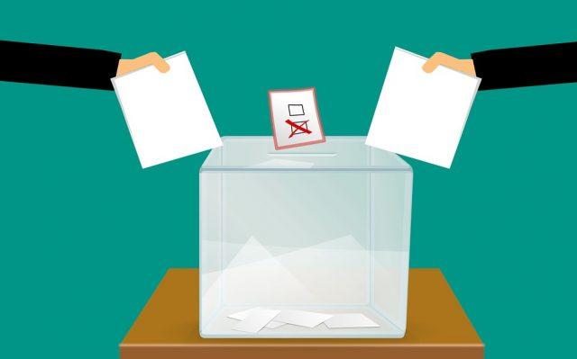 Glasanje