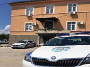 Policija u Кnjaževcu