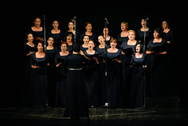 Gradsko pevačko društvo