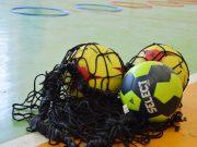 Rukomet, lopte , mreža