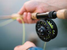 Štap za pecanje