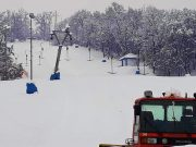 Ski staza na Kraljevici - Zaječar