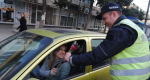8. mart - Policija Zaječar