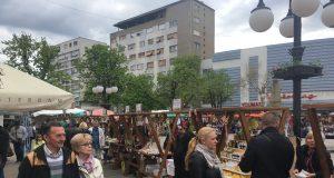 Uskršnji bazar