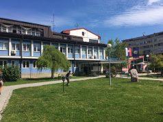Policija u Zaječaru