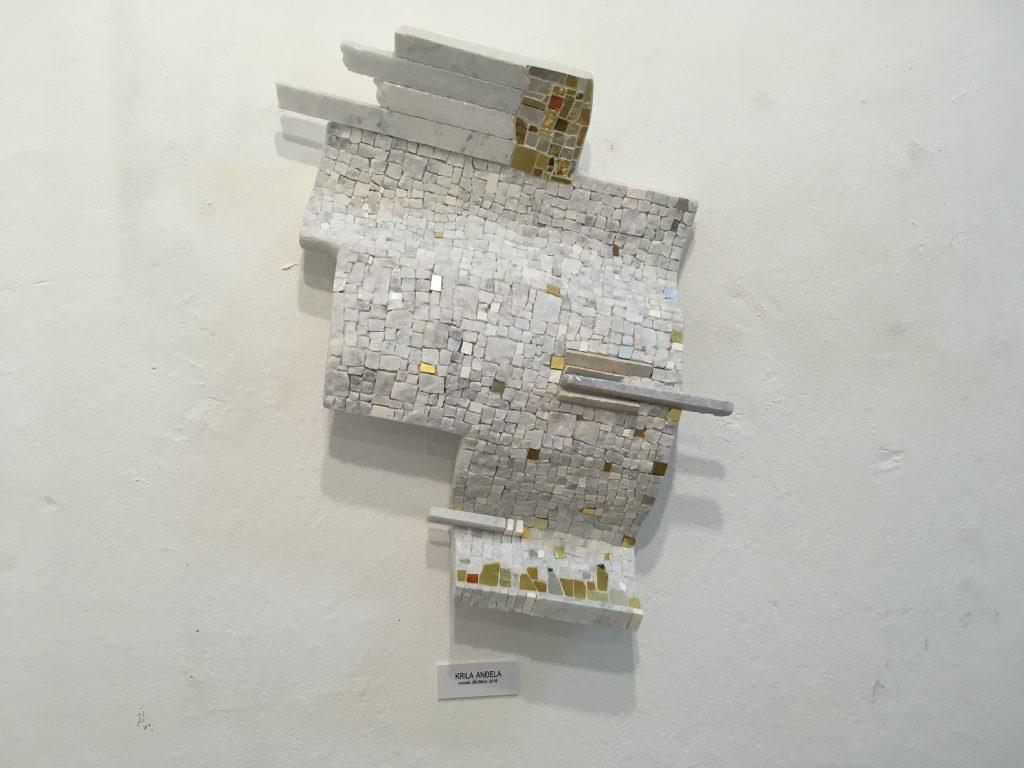 muzej mozaički kod