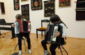 koncert učenika