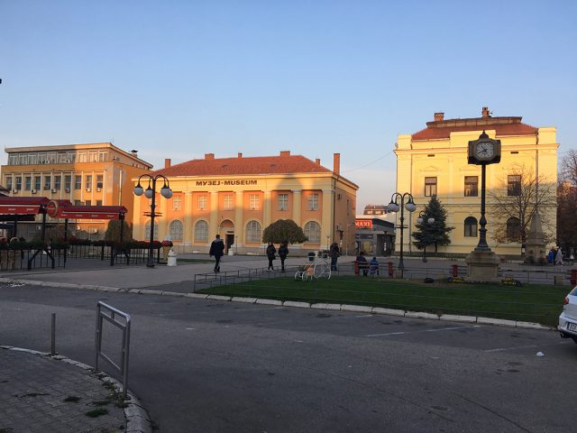 narodni muzej zaječar