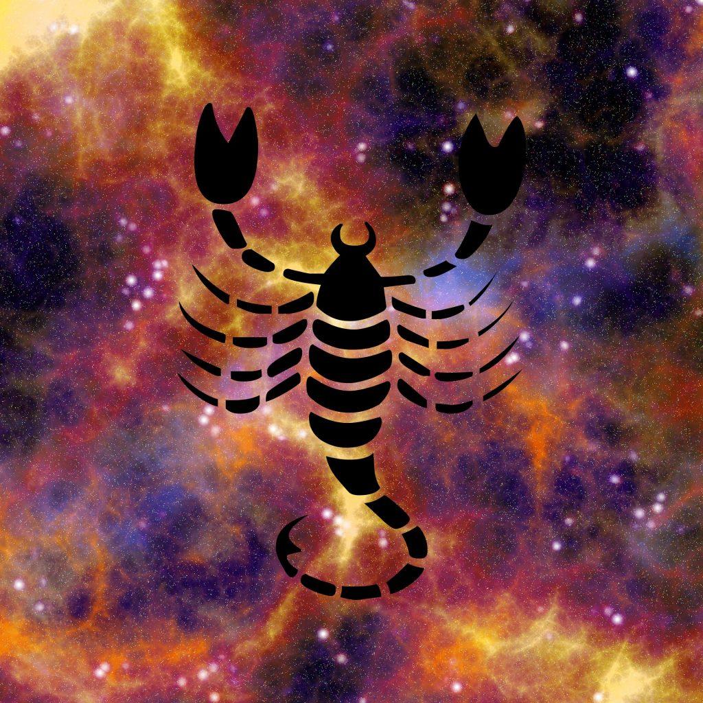 škorpija horoskop