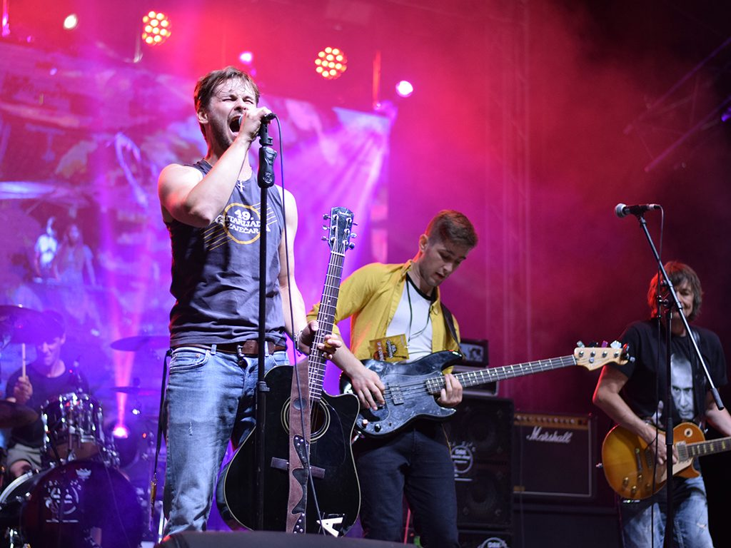 gitarijada