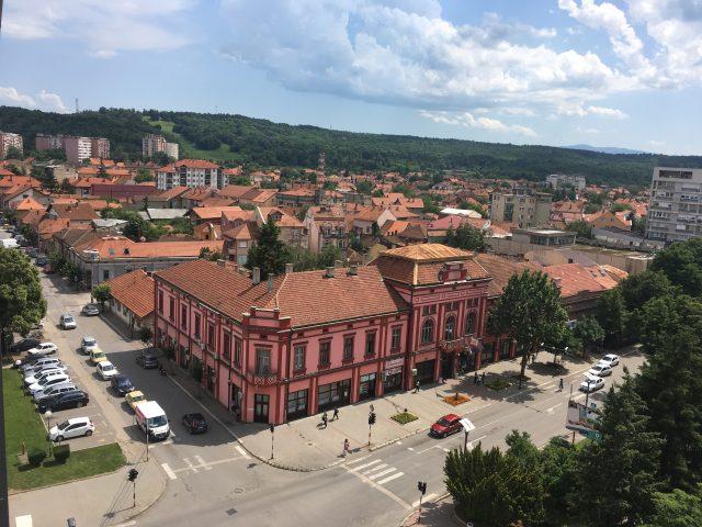 Skupština grada Zaječara