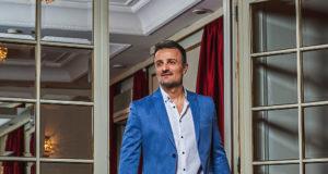 Pevač Ivan Milinković