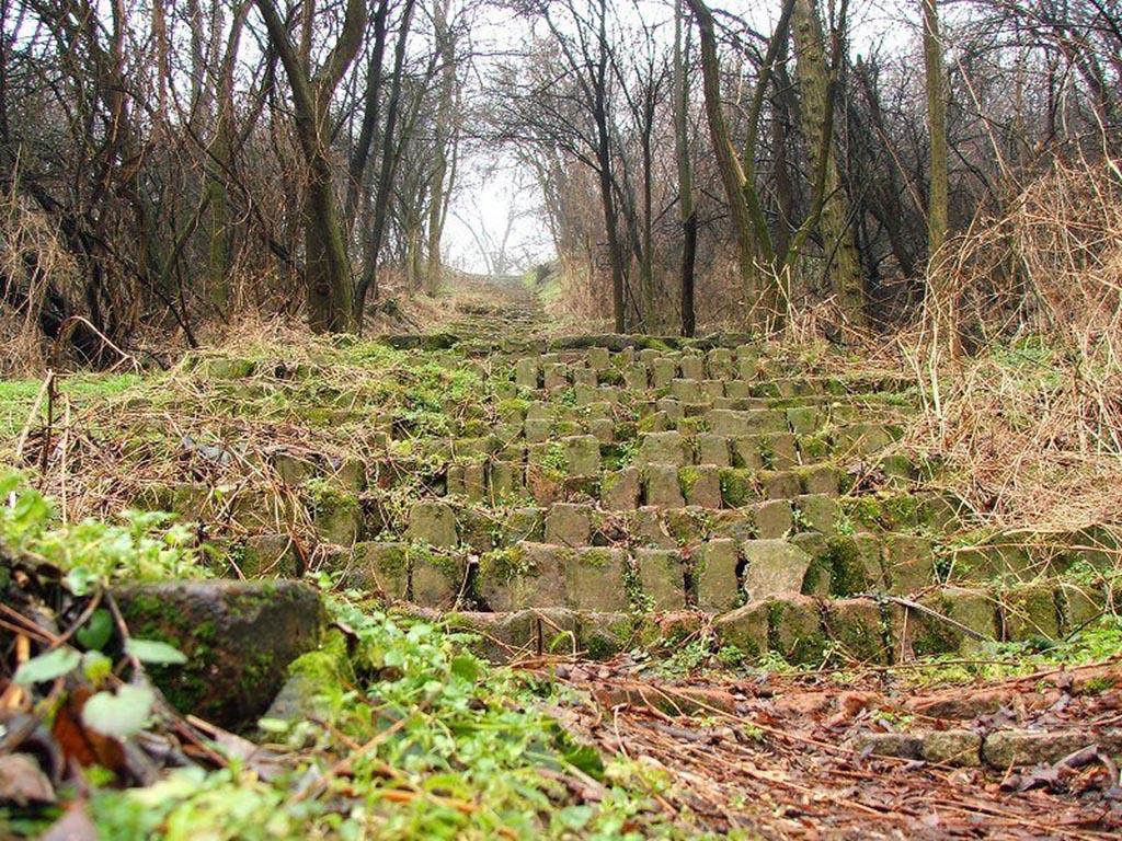 Rimske stepenice