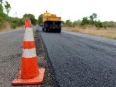 asfaltiranje puta