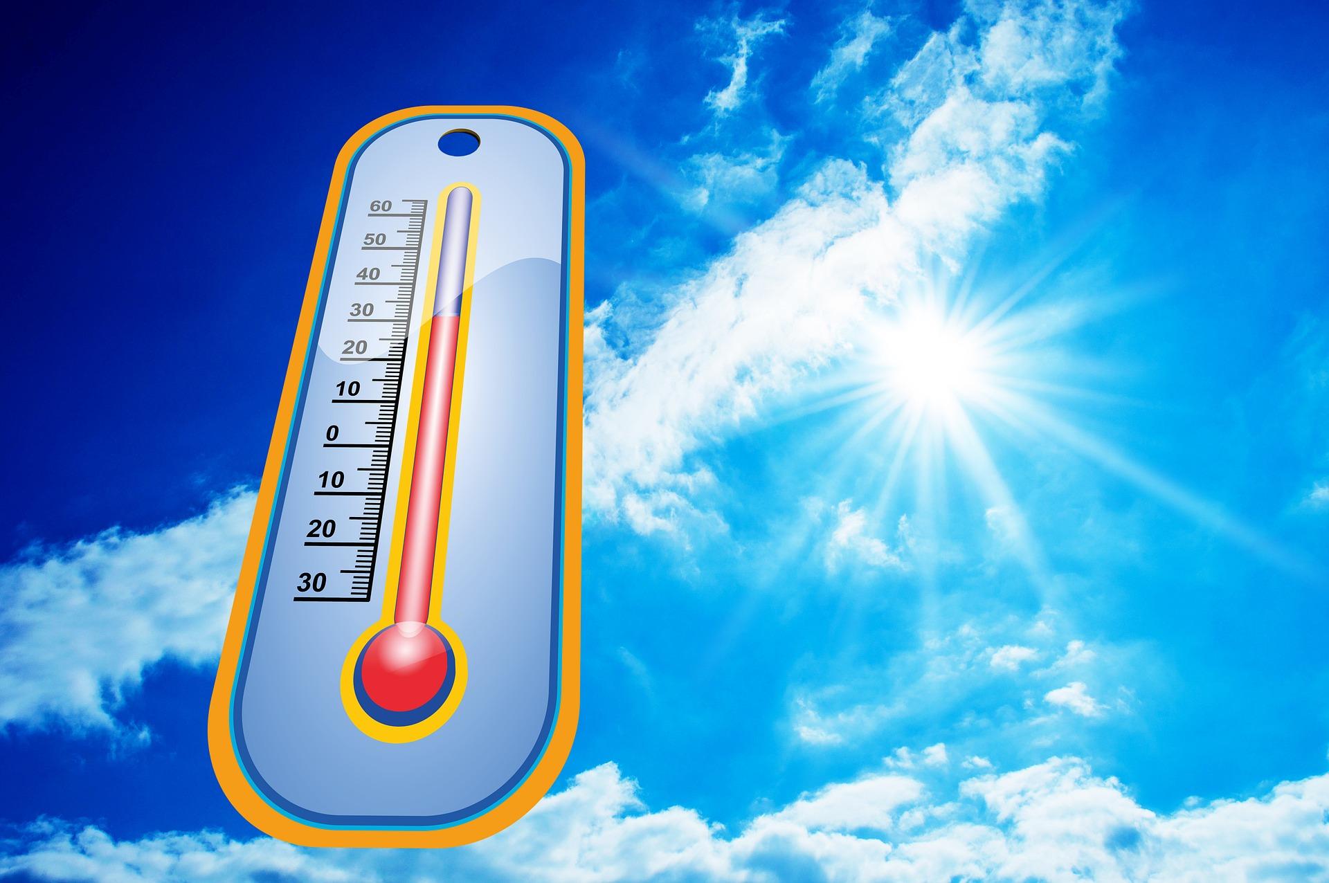 toplo vreme