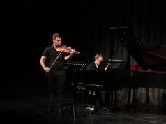 Kamp klasične muzike