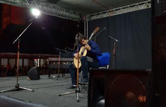 koncert polaznika kampa