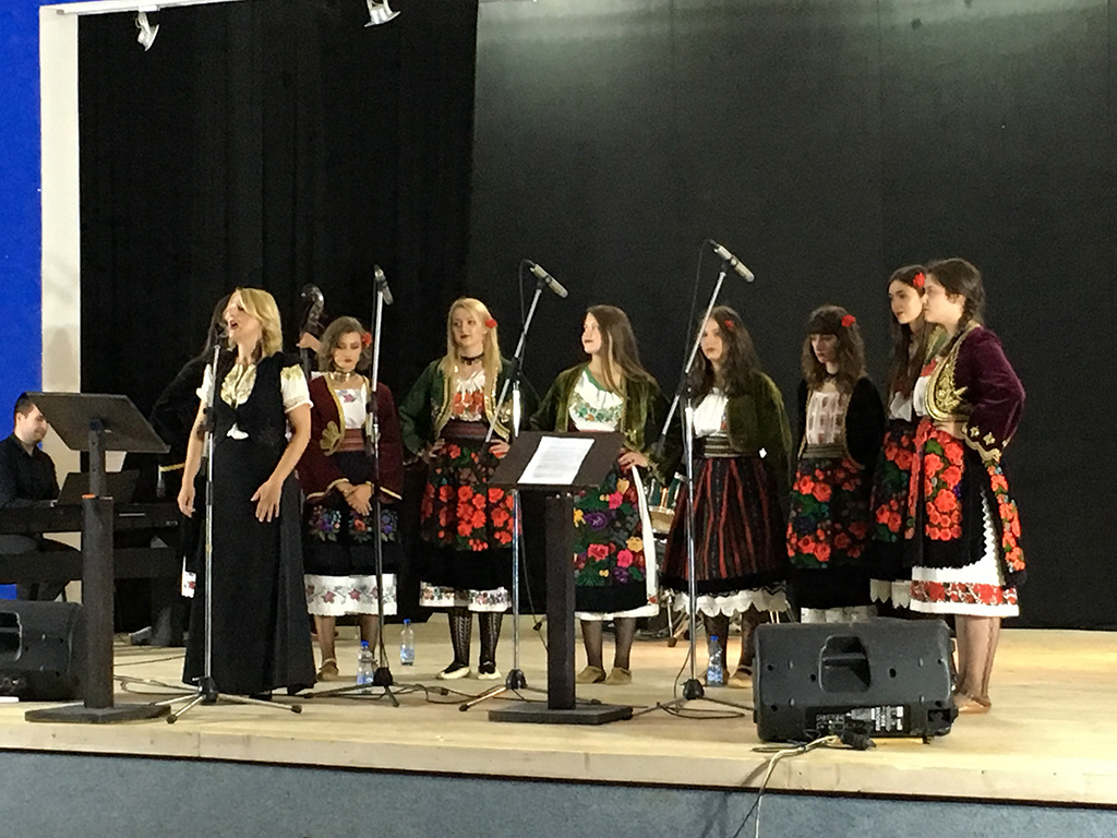 Etno grupa Marinika