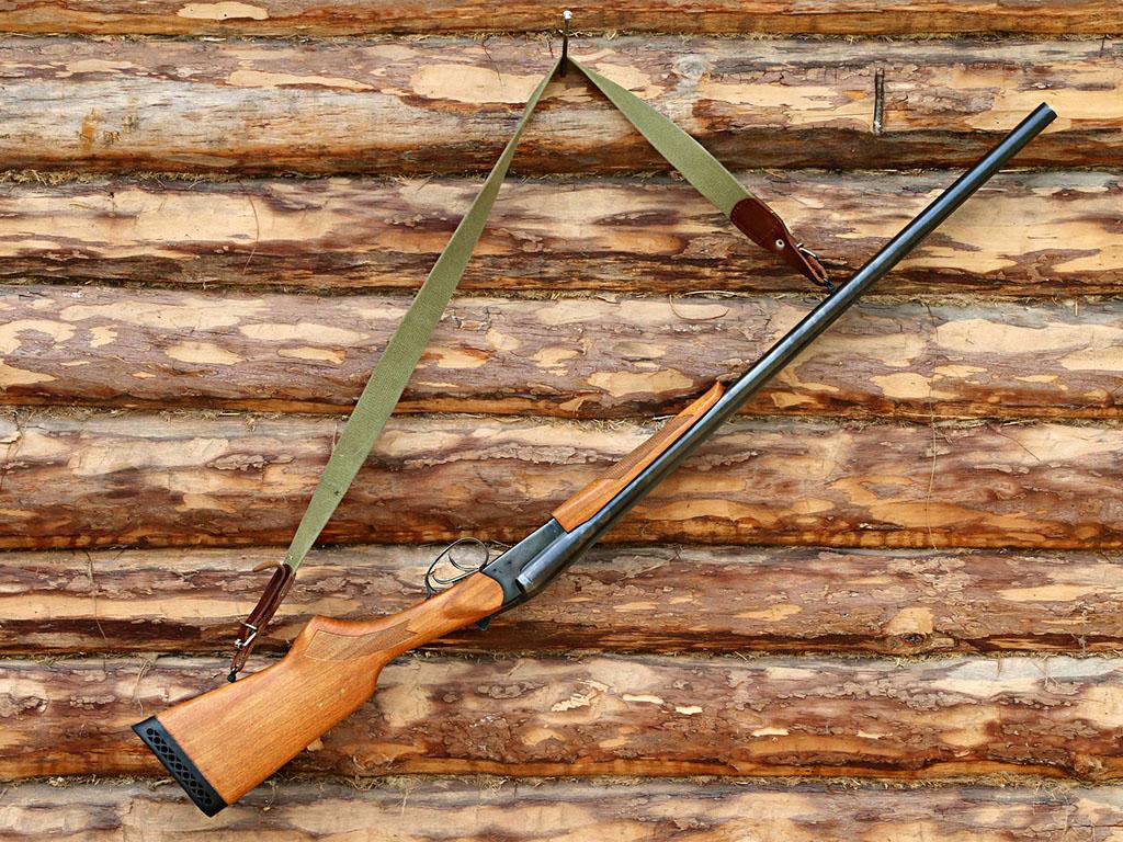 lovačka puška