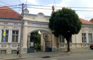 muzej u knjaževcu
