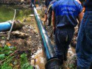 sanacija vodovoda