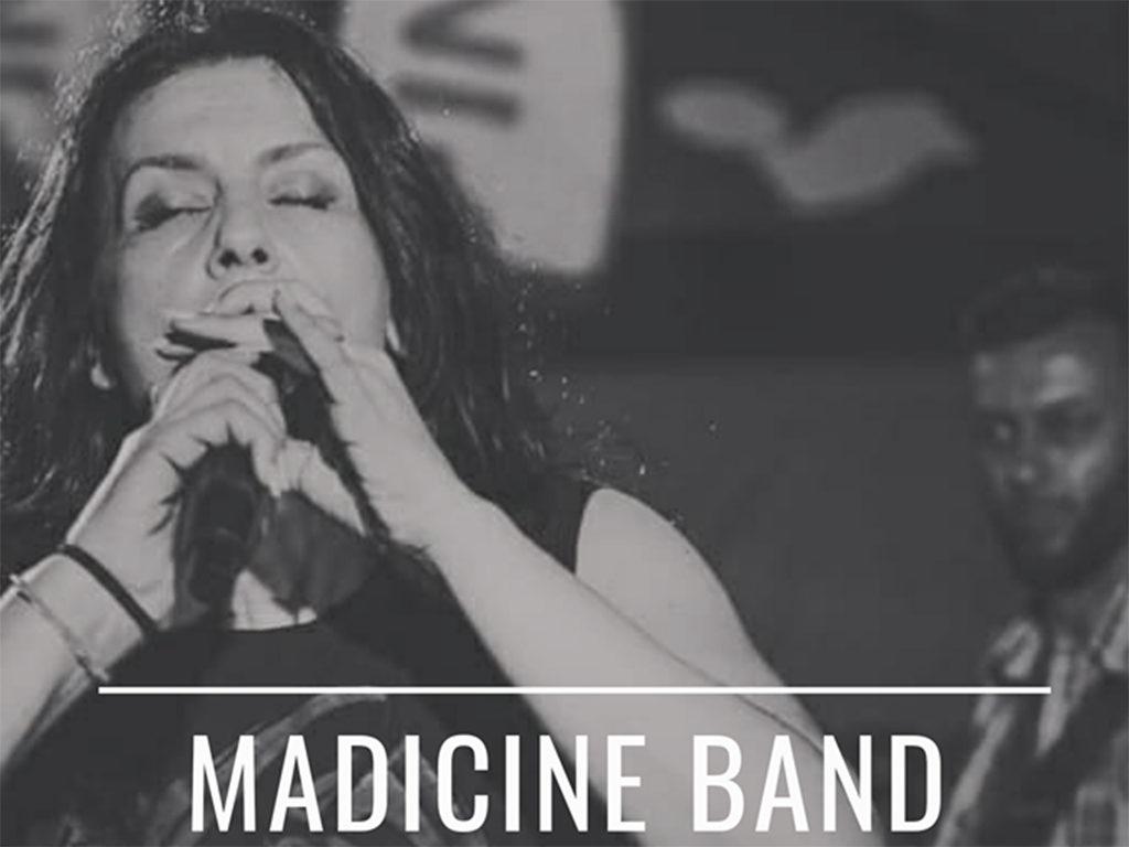 Madicine band