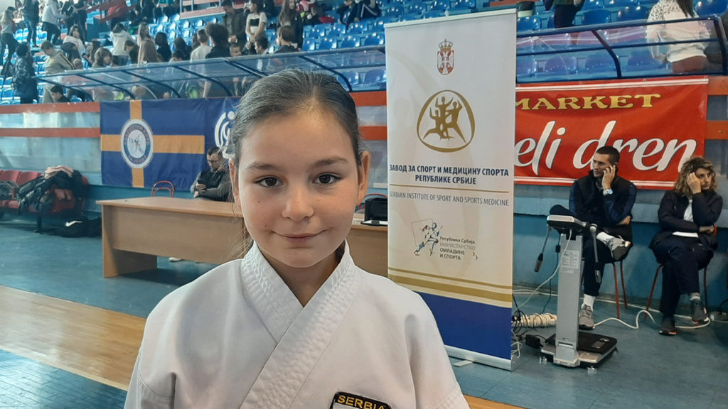 Mila Stanojević