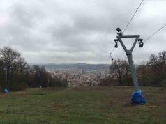 Ski staza na Kraljevici u Zaječaru