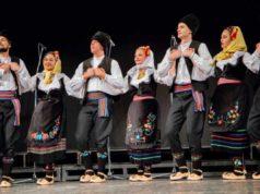 Gradski folklorni ansambl ZO-RA