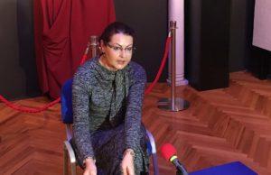 """Maja Živić, direktorka Narodnog muzeja """"Zaječar"""""""