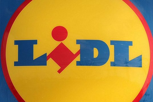 Kompanija LIDL