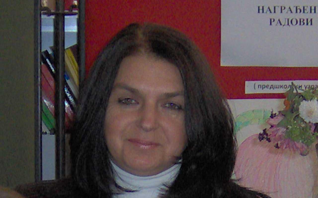 Marina Vojnović