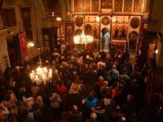 Nedelja svetih otava u Zaječaru