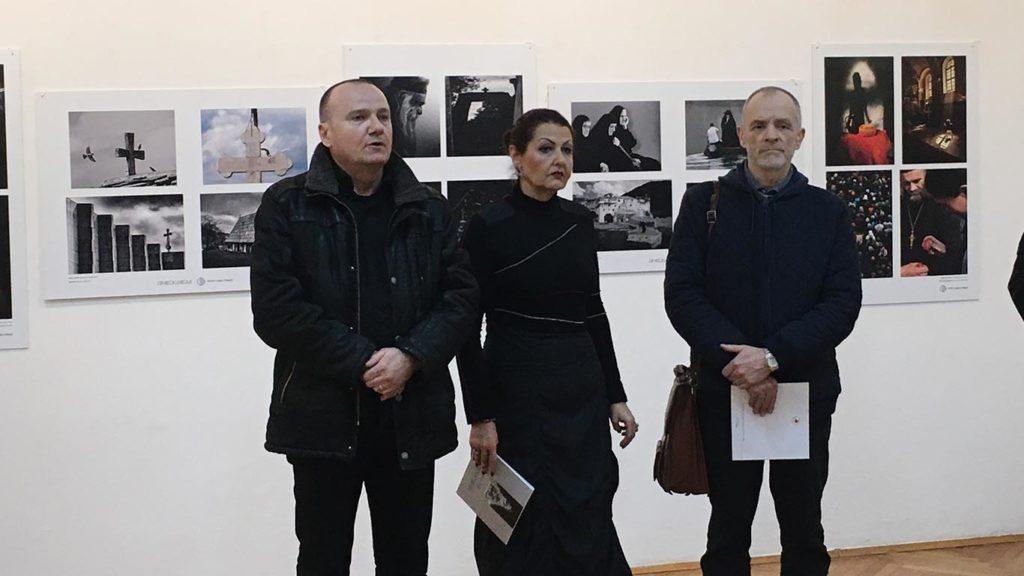 Predsednik Foto saveza Srbije Branislav Brkić