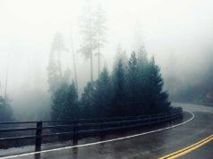 Stanje na putevima: Mokar kolovoz