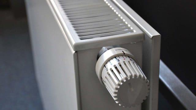 Radijator, grejanje