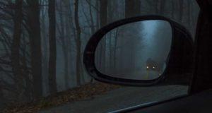 Retrovizor, stanje na putevima