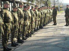 Vojska, kasarna u Zaječaru