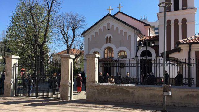 Saborna crkva u Zaječaru