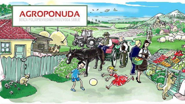 Agroponuda