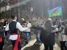Društvo roma Zaječar