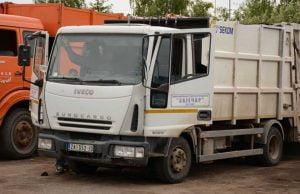 Kamion za smeće