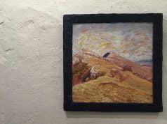 """Izložba slika """"Zvuk planina"""""""