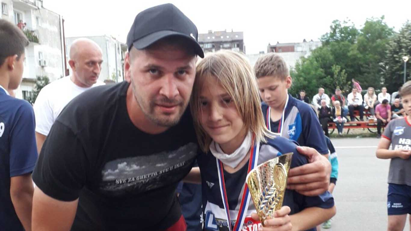 Stefan Jeremić