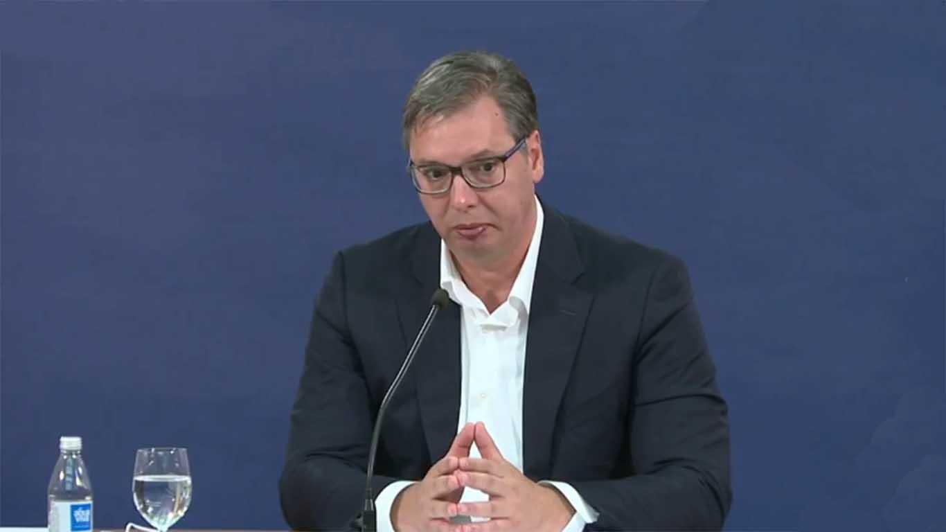 Aleksandar Vučić