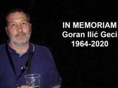 Goran Ilić Geci