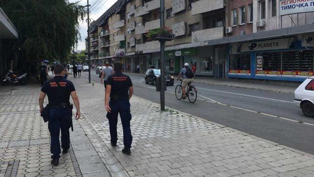 Komunalna policija Zaječar
